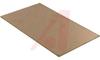 Board; Copper Clad; 9 x 6 in; 1/16 thk;double sided; presensitized -- 70125853
