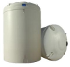 8000 Gallon Vertical Plastic Storage Tank -- A-VT8000-120