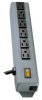 Waber-by-Tripp Lite Power Strip -- 6SP-Image