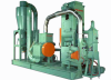 Plast-Agglomerator, type PFV -- PFV120