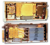 5-Channel Channelized Receiver Front-End 1.0 - 18.0 GHz -- A20-MH166