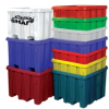 ShipShape Bulk Containers -- 50929