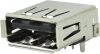 Type A USB Connectors -- UJ2-AH-4-TH - Image