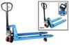Pallet Trucks And Scale Pallet Trucks -- HM20L -Image