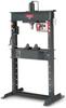Dake 8-080 75 Ton Elec-Draulic II Rapid Ram Hydraulic Press -- DAK8080