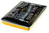 Iomega 500 GB Skin 35106 Portable Radical USB Hard Drive -- 35106