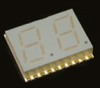 Dual Digit 7-Segment LED Displays