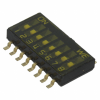 DIP Switches -- 732-3857-2-ND -Image