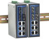DIN-Rail Unmanaged Ethernet Switch -- EDS-309 Series