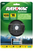 3AA 1 Watt LED Headlight with Alkaline Batteries -- SE3AAHDLT-BXA -- View Larger Image