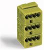 PCB connector strip -- 243-744/000-007
