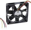 DC Brushless Fans (BLDC) -- OD8015-05HSS02A-ND -Image