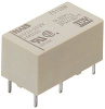 POWER RELAY, DUAL SPST, 9VDC, 5A -- 46F5725