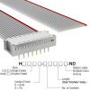 Rectangular Cable Assemblies -- H4PXH-1618G-ND -Image