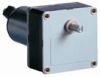 DC Geared Motor With Brushes -- 80807013