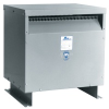 Non-Linear Load Transformers: Group A - K Factor 20, 150° C Rise - 480 Delta Primary Volts - 208Y/120 Secondary Volts - 3Ø, 60Hz