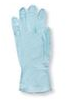 Gloves, Powder Free, Blue -- 89324 - Image