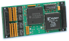 Serial Communication, 422/485 Full Duplex Industry Pack Module, IP500 Series -- IP501-16 -Image
