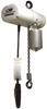 Classic Lodestar Electric Chain Hoist - Clean Room -- 2722/2788CR20