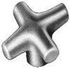 Cast Iron Hand Knobs