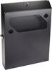 """Low-Profile Vertical Wallmount Cabinet - 2U, 36""""D Equipment -- RMT351LA -- View Larger Image"""