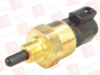 GEMS SENSORS 240650 ( CAPACITIVE LEVEL SENSOR DRY SINK ACTUATION 1/4IN-18NPT DT04-3P CONNECTOR )