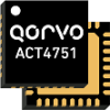 40 V, 4.0 A CC/CV Step-Down DC/DC Converter with USB PD 3.0 PPS -- ACT4751 -Image