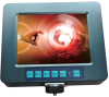 6.5 Inch IP67 Waterproof Lcd Monitor with touchscreen -- AMG-06IPMI01T1 -Image