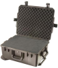 """Pelican Hardiggâ""""¢ Storm Caseâ""""¢ iM2720 with Foam - Black 