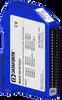 Analog Input Module; RTD/Potentiometer, 3-wire, Type Pt and Ni, 6-ch -- MAQ20-RTD31 -Image