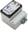 Cabinet Mounting Power Monitoring System -- DEWE-838-PNA - Image