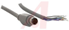 Cable; 6 ft.; Shielded; Non Booted -- 70020765