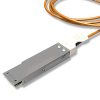 QSFP+ Active Optical Cable Assemblies -- QSFPO Series - Image