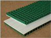 Conveyor Belting -- PVC 120 Green/Black RT