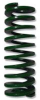 Die Springs / High Force Compression Springs -- ISO Metric Series Light Duty