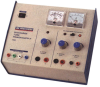 Discharge Tube Power Supply -- Model 1510 - Image