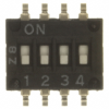 DIP Switches -- Z7817CT-ND -Image