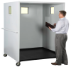 Radiation Shielding Booths and Vaults - Image