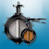 Butterfly Valves, 600 Series -- Sure Seal® - Image
