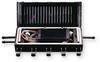 Fiber Optic UCAO Splice Closure