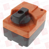 BELIMO TR24SRT-US ( ACTUATOR NON-SPRING 3WAY 1/2INCH SS TRIM ) -- View Larger Image