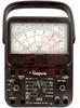 Milliammeter; 0 to 1000 VDC Voltage, Range, DC Volts; 1.5 V/9 V Batteries; -- 70209658