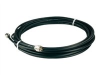 20M COAXIAL CABLE FOR AIRSTATION OUTDOOR ANTENNAS -- WLE-CC20