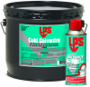 Cold Galvanize Corrosion Inhibitor, 1 gallon -- 078827-05128