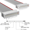 Rectangular Cable Assemblies -- H0PPS-1636G-ND -Image