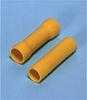 Solderless Splices -- Butt splice (C-type, Vinyl-insulated) - Image