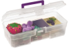 Craft Portable Boxes -- 09912CLPUR