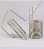 Stainless Steel Tube Bending and Coiling -- Custom - Image