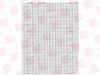 YOKOGAWA B9538RN-01 ( CHART PAPER, FANFOLD, STRIP CHART, RANGE 0 TO 101, 61FT ) -Image