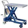 Hydraulic Elevating Cart -- HCART-1000-TS -Image